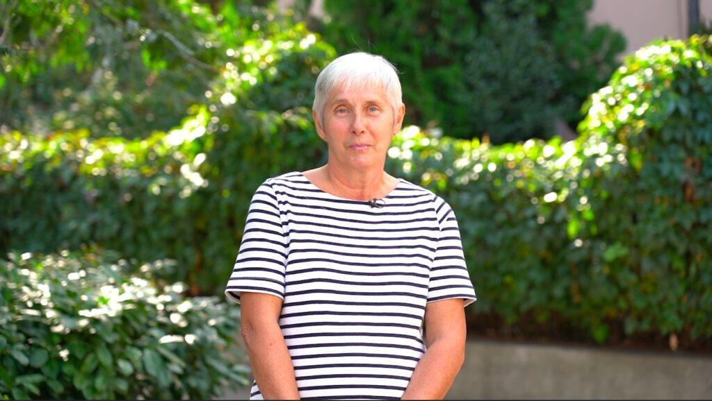 Ljiljana Radulovic Dimitar